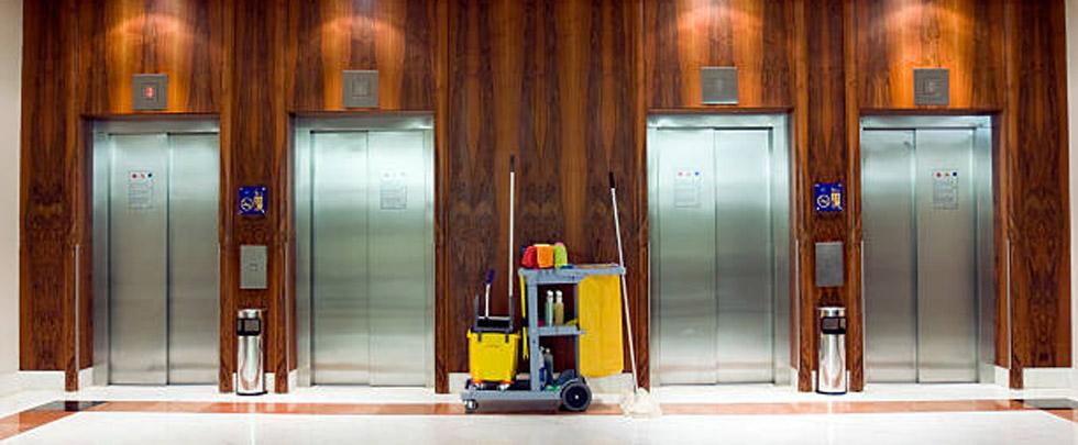 Clean System spécialiste du nettoyage de bureaux