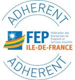 Adhérent FEP Ile de France